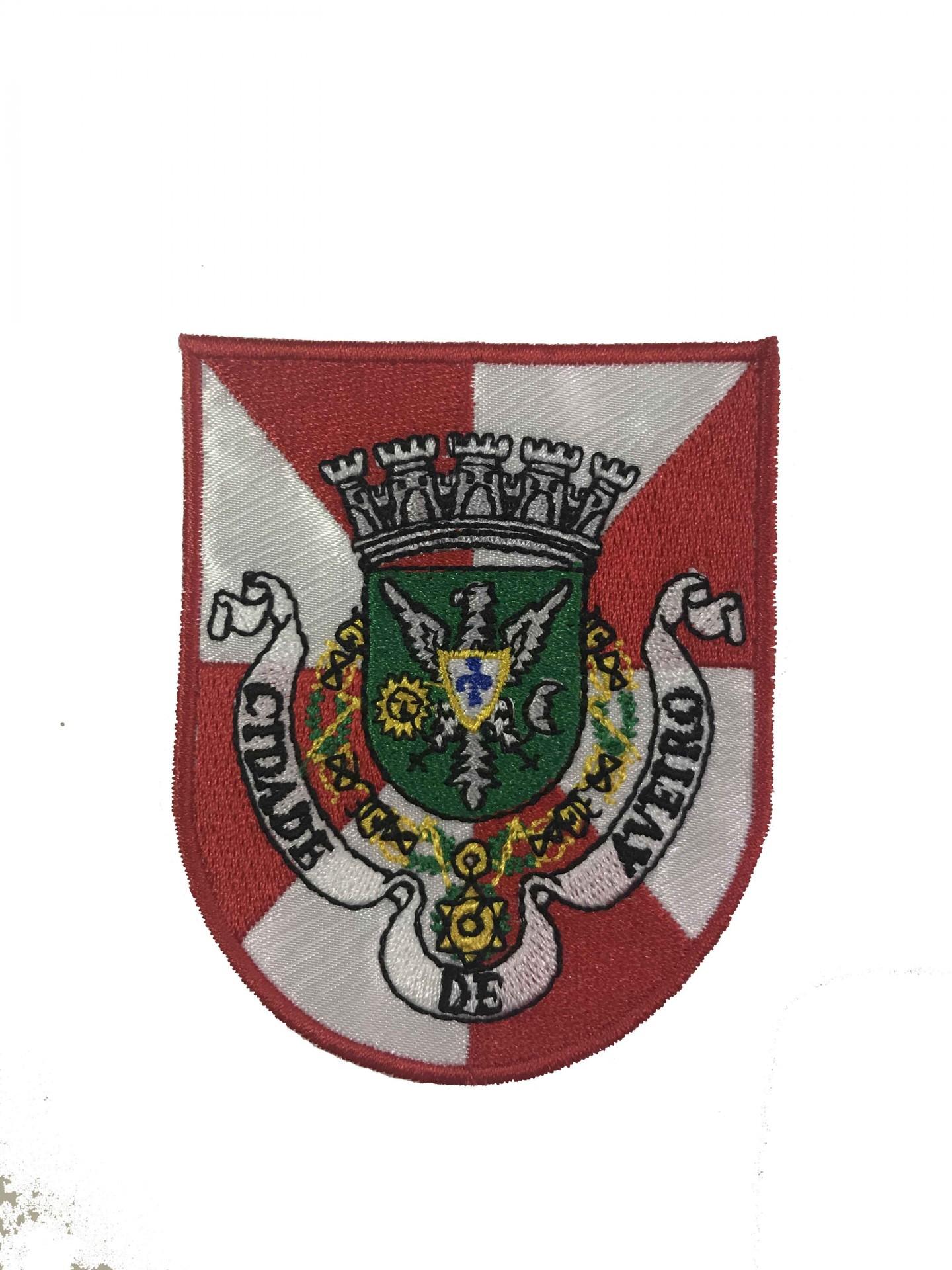 Emblema Aveiro