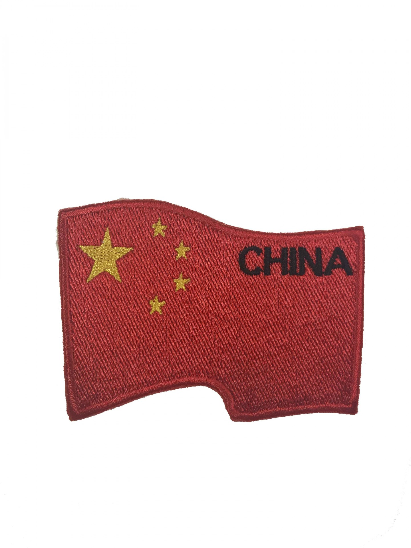Emblema China