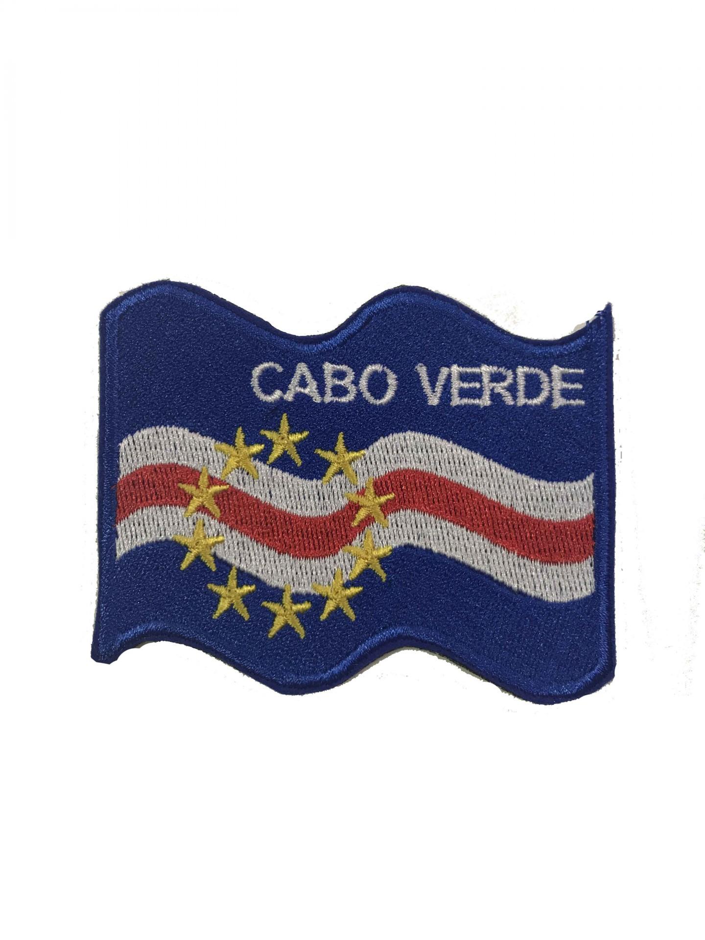 Emblema Cabo Verde