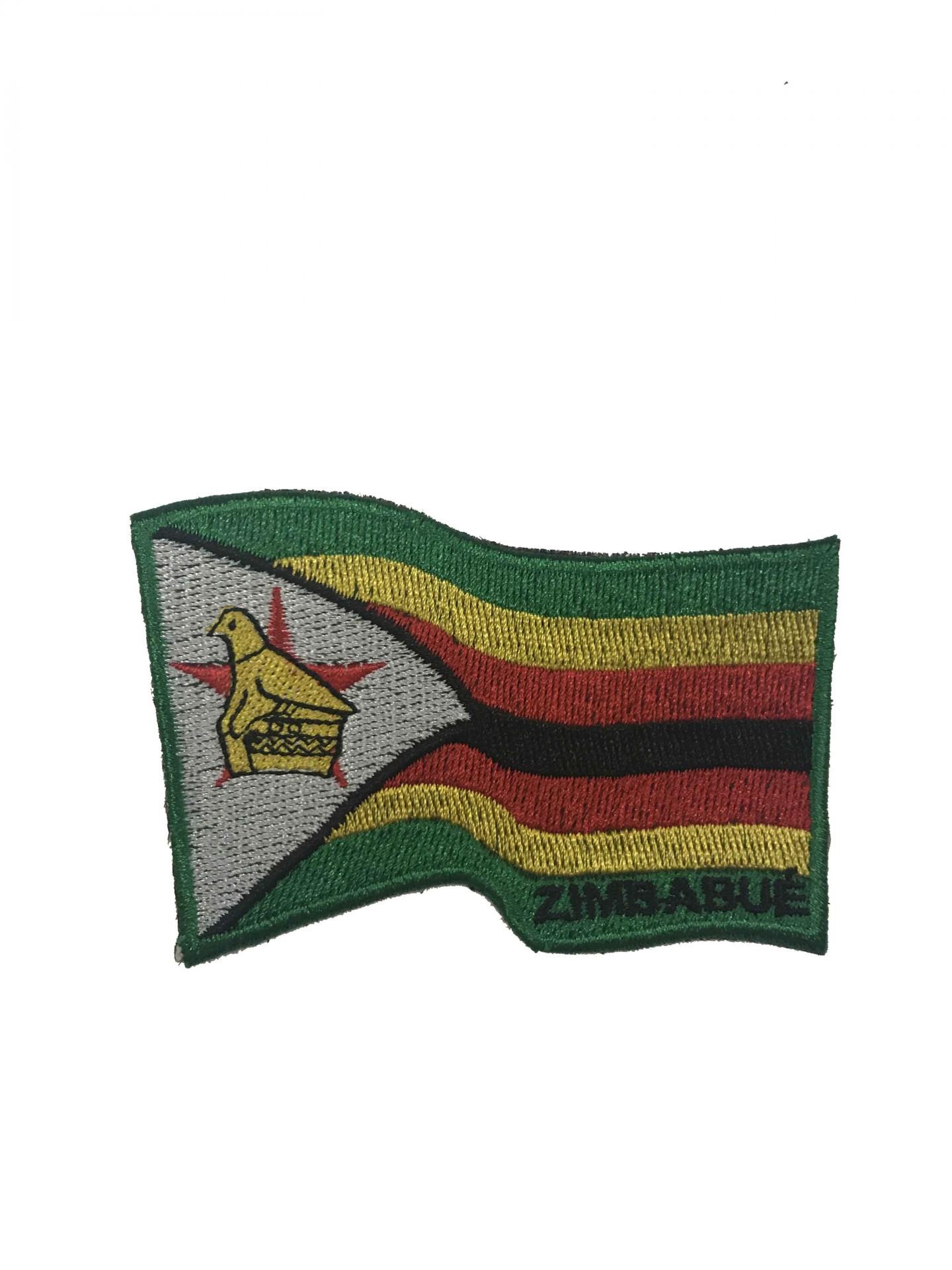 Emblema Zimbabué