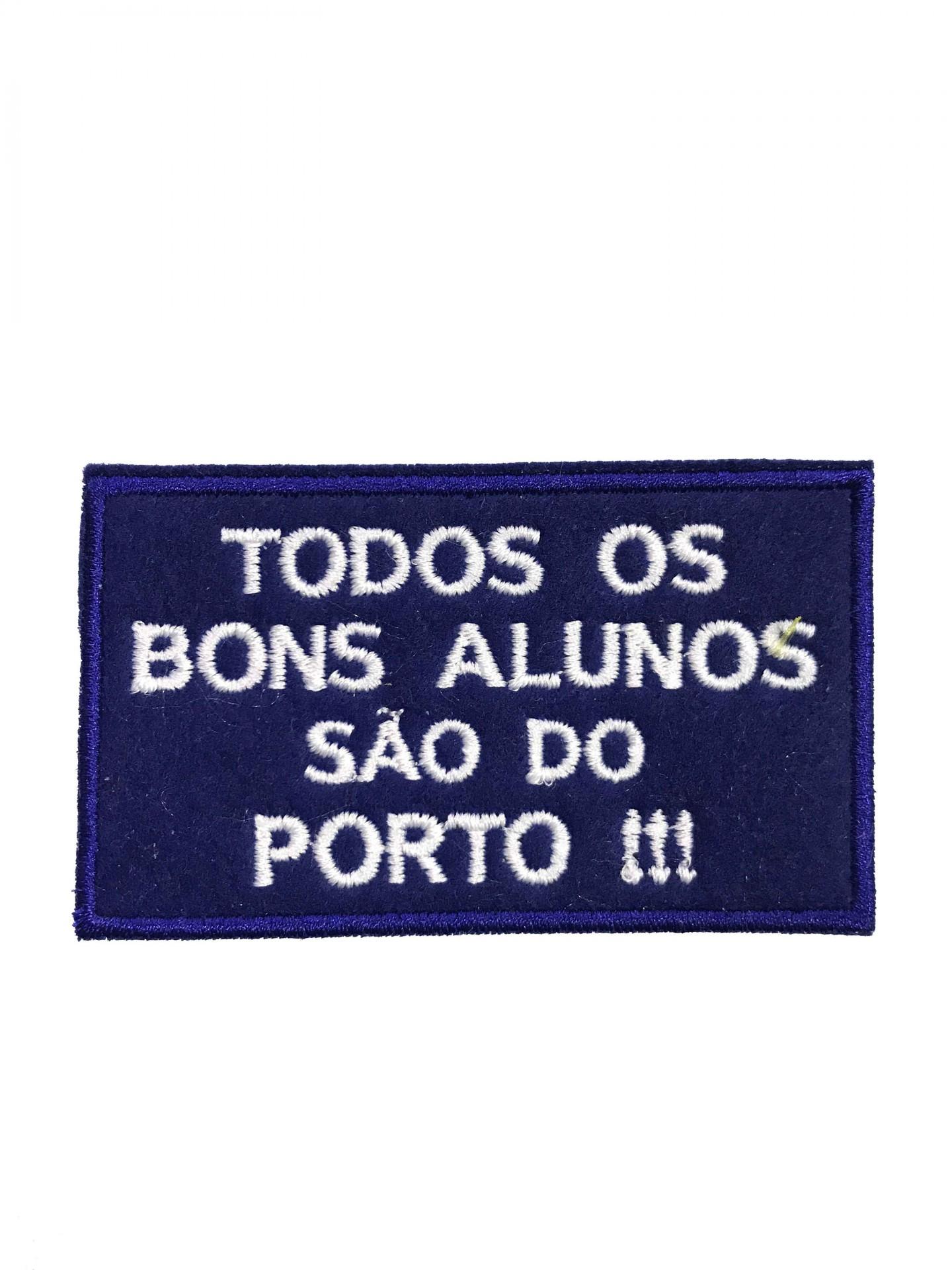 Emblema Alunos do Porto