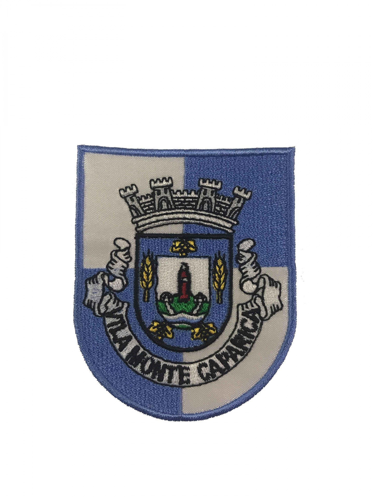 Emblema Vila Monte da Caparica