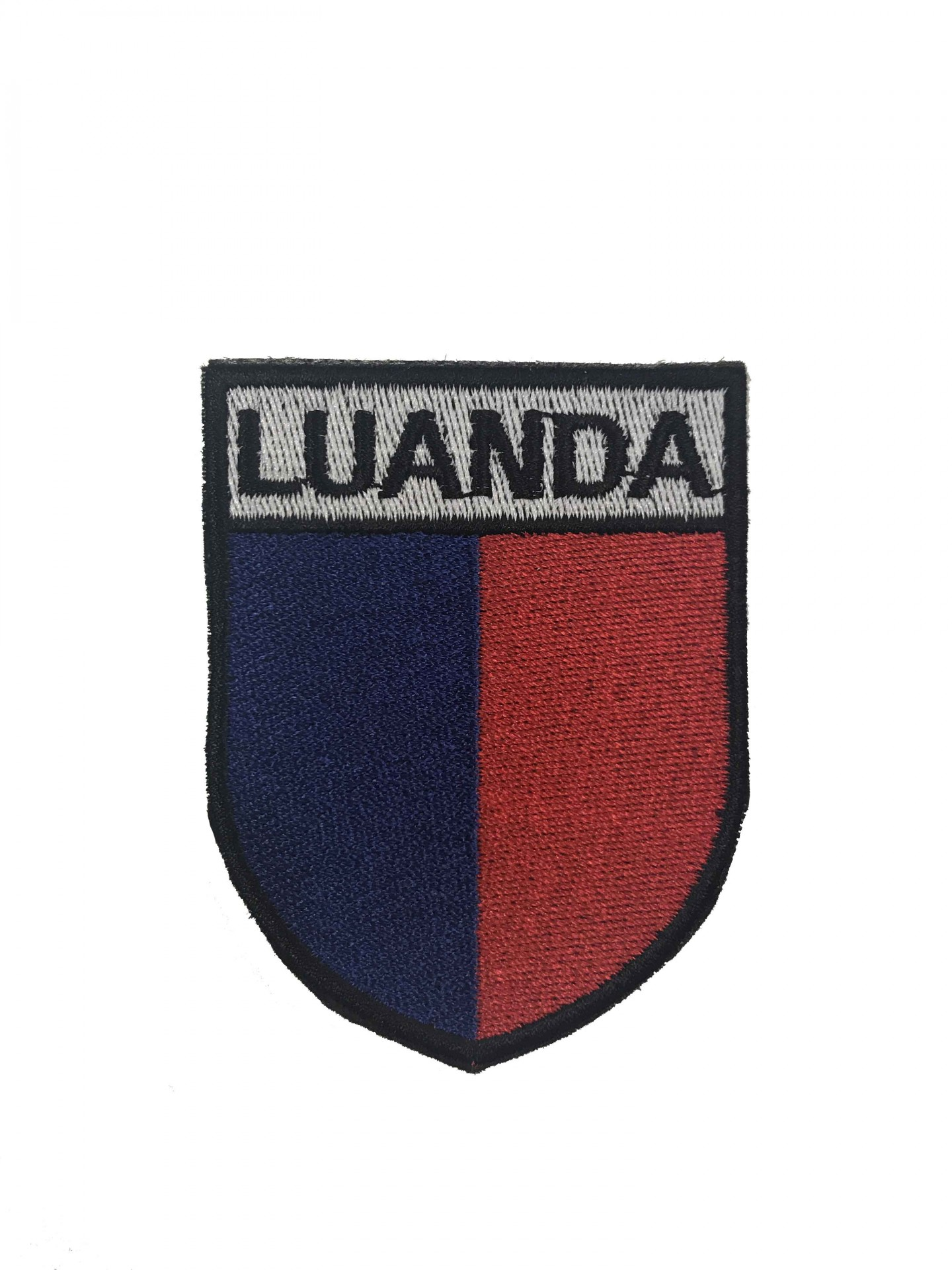 Emblema Luanda