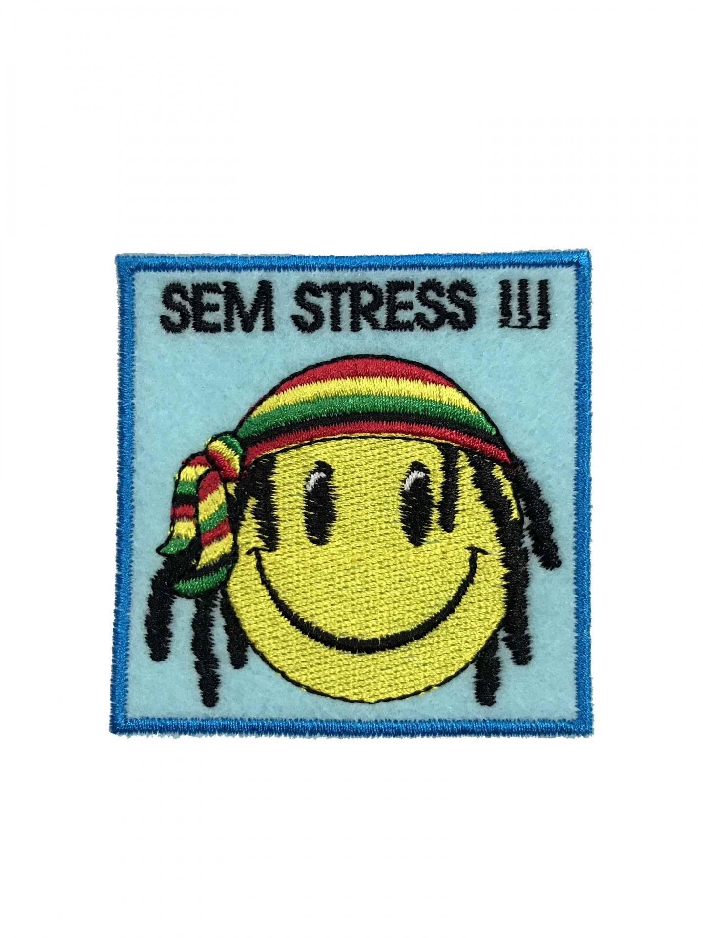 Emblema Sem stress