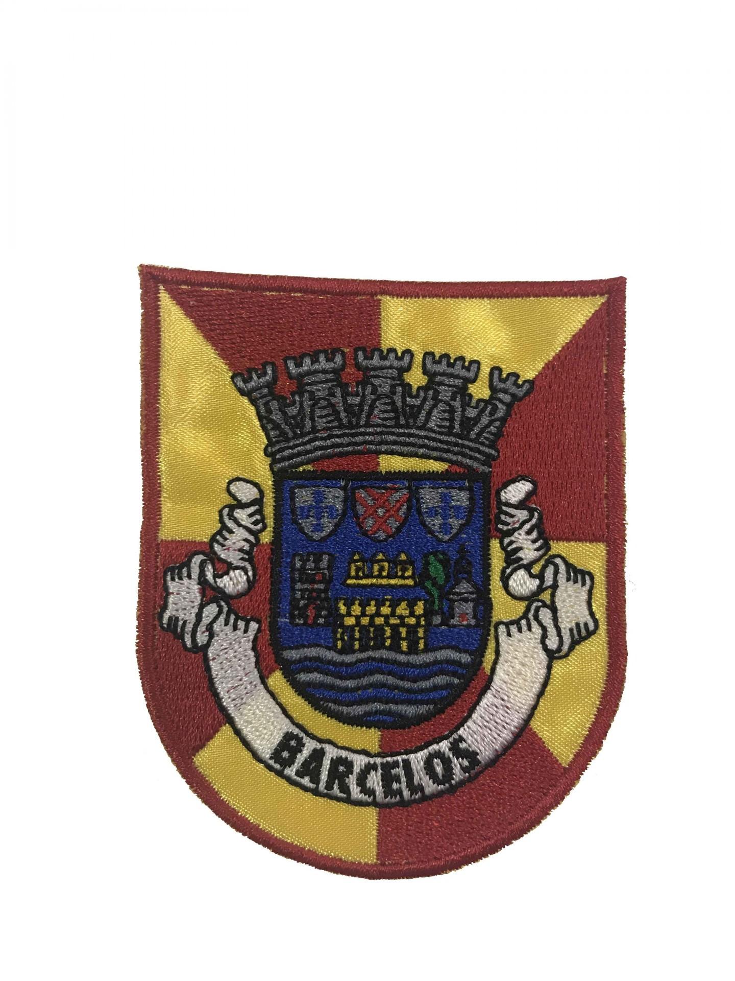 Emblema Barcelos