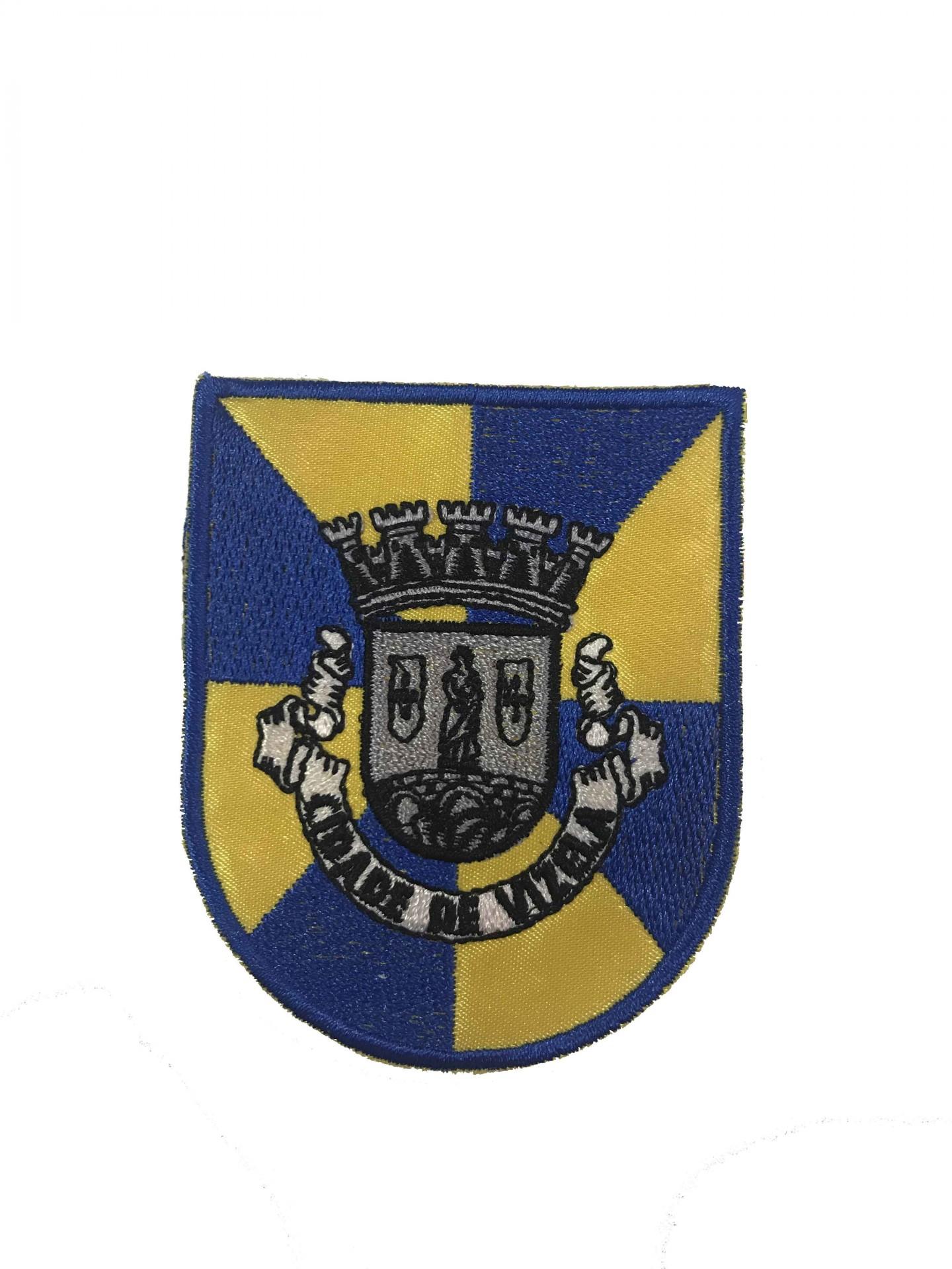 Emblema Vizela