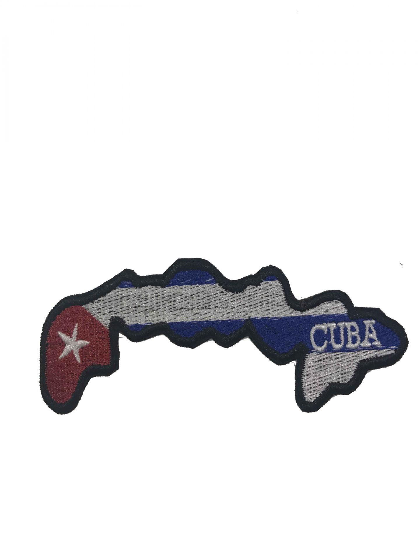Emblema Cuba