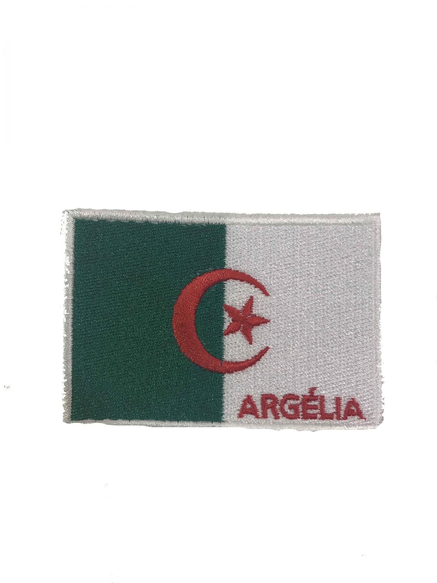 Emblema Argélia