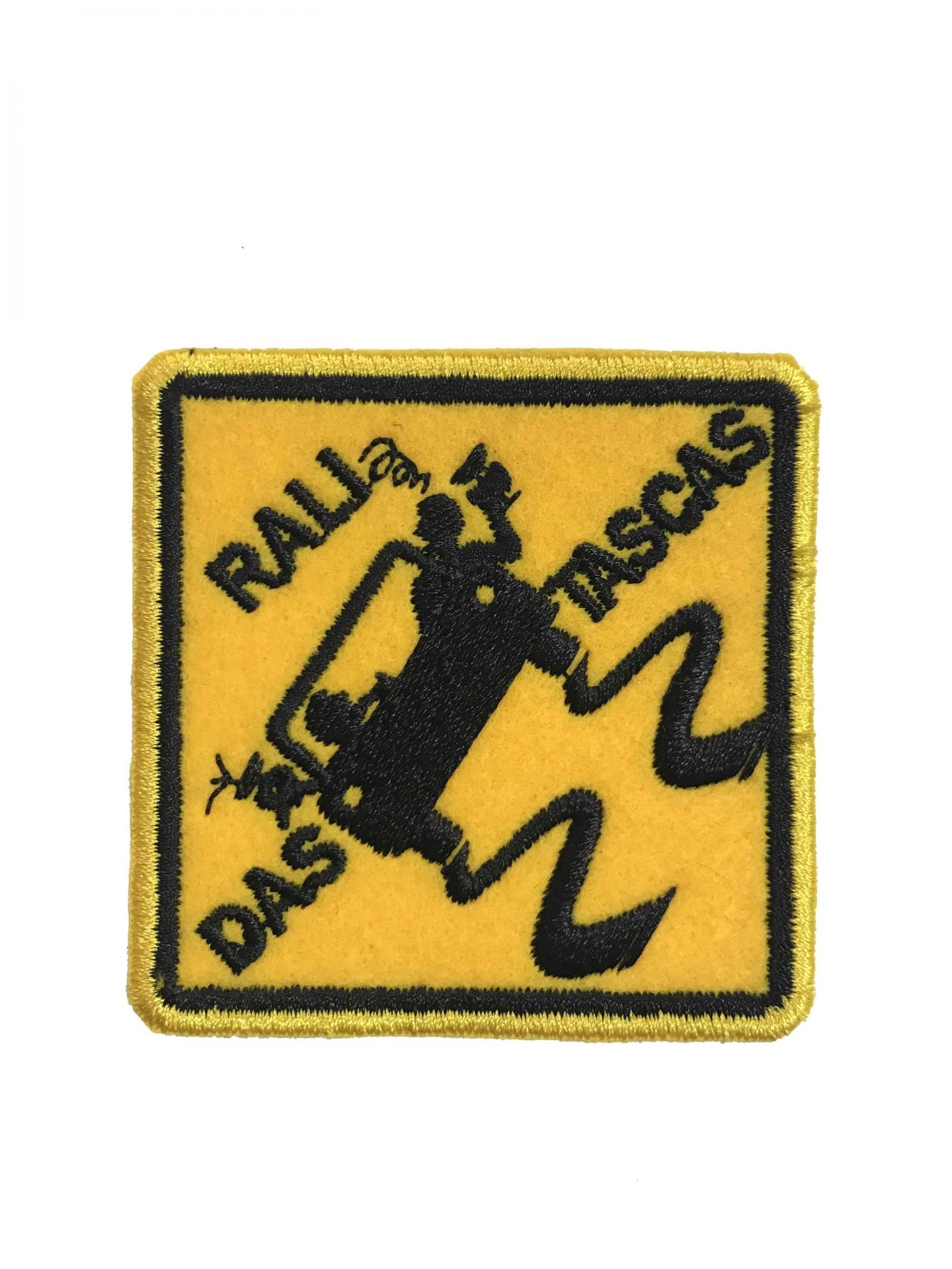 Emblema Rali das Tascas