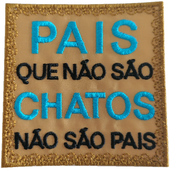 Emblema Pais Chatos