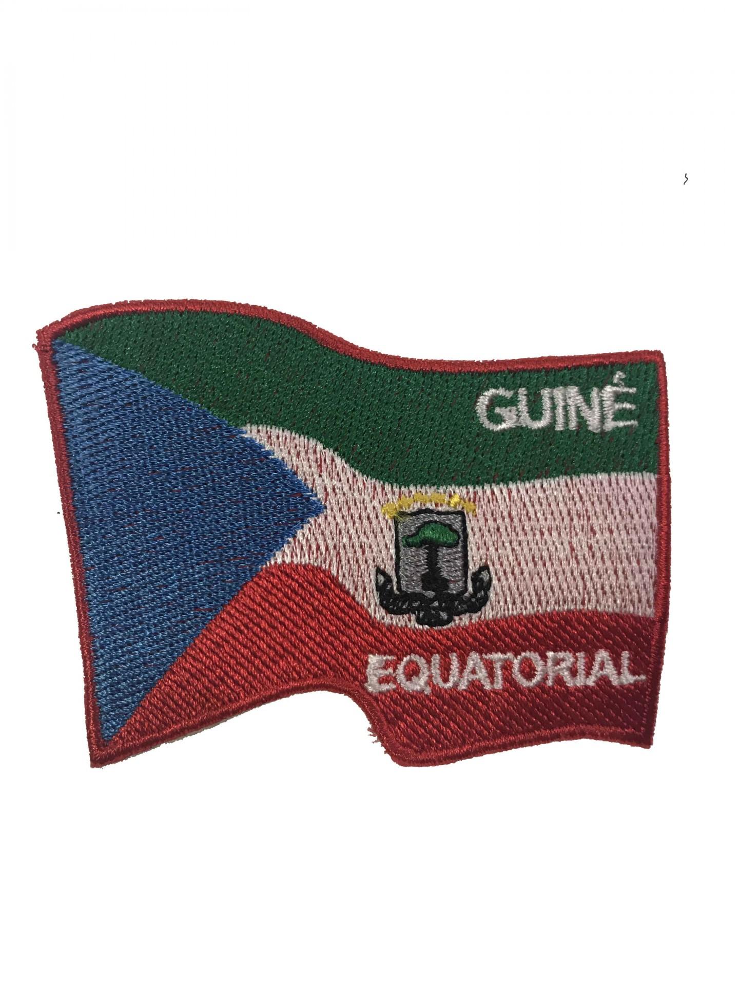 Emblema Guiné Equatorial