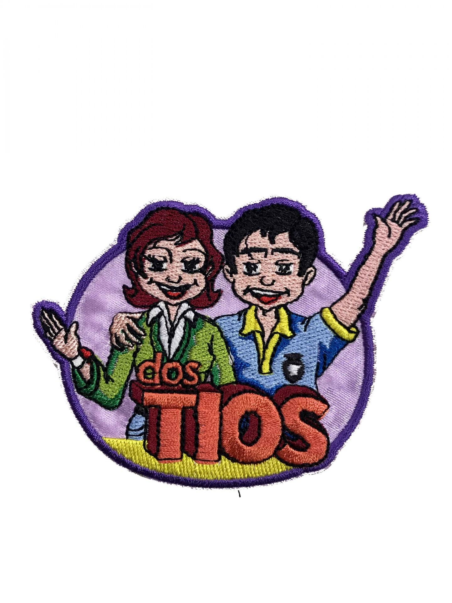 Emblema Tios