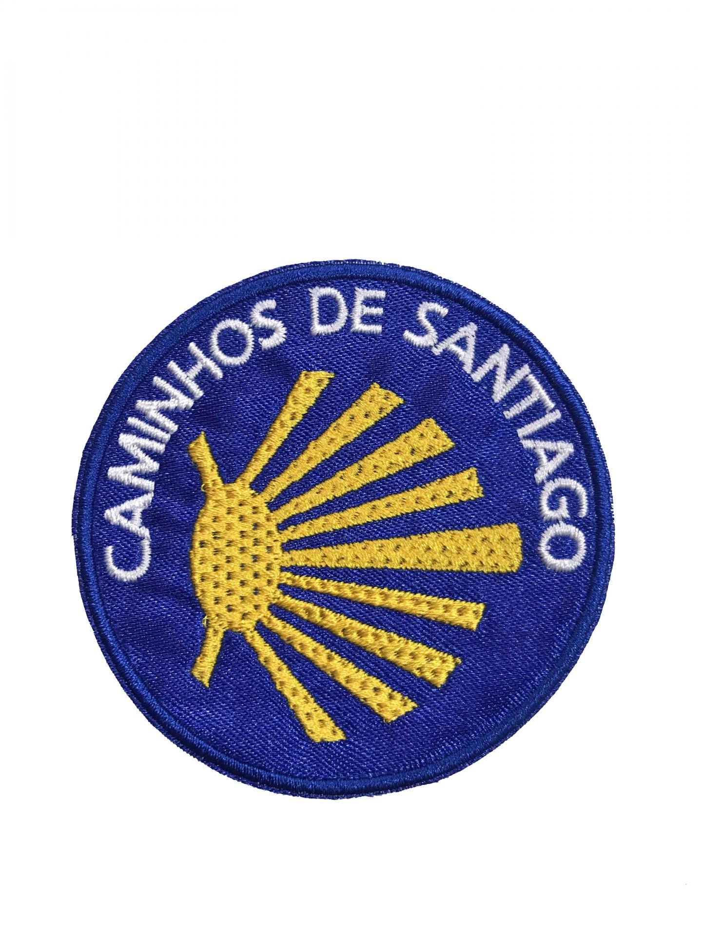 Emblema Caminhos de Santiago