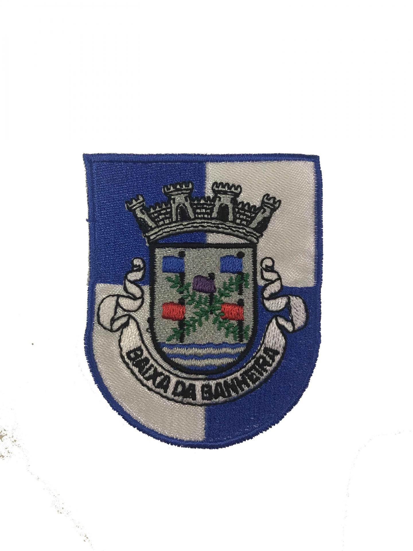 Emblema Baixa da Banheira
