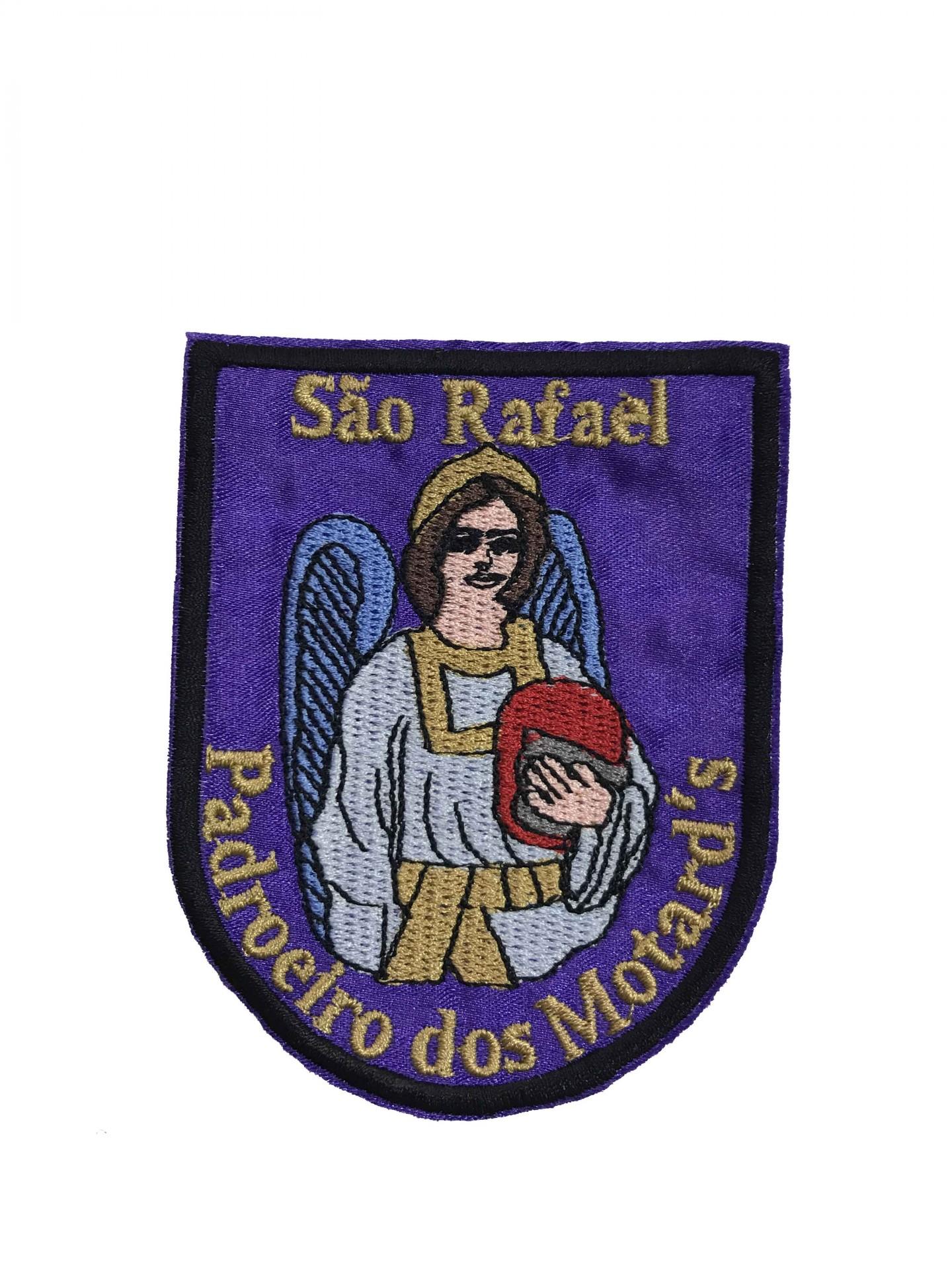 Emblema São Rafael