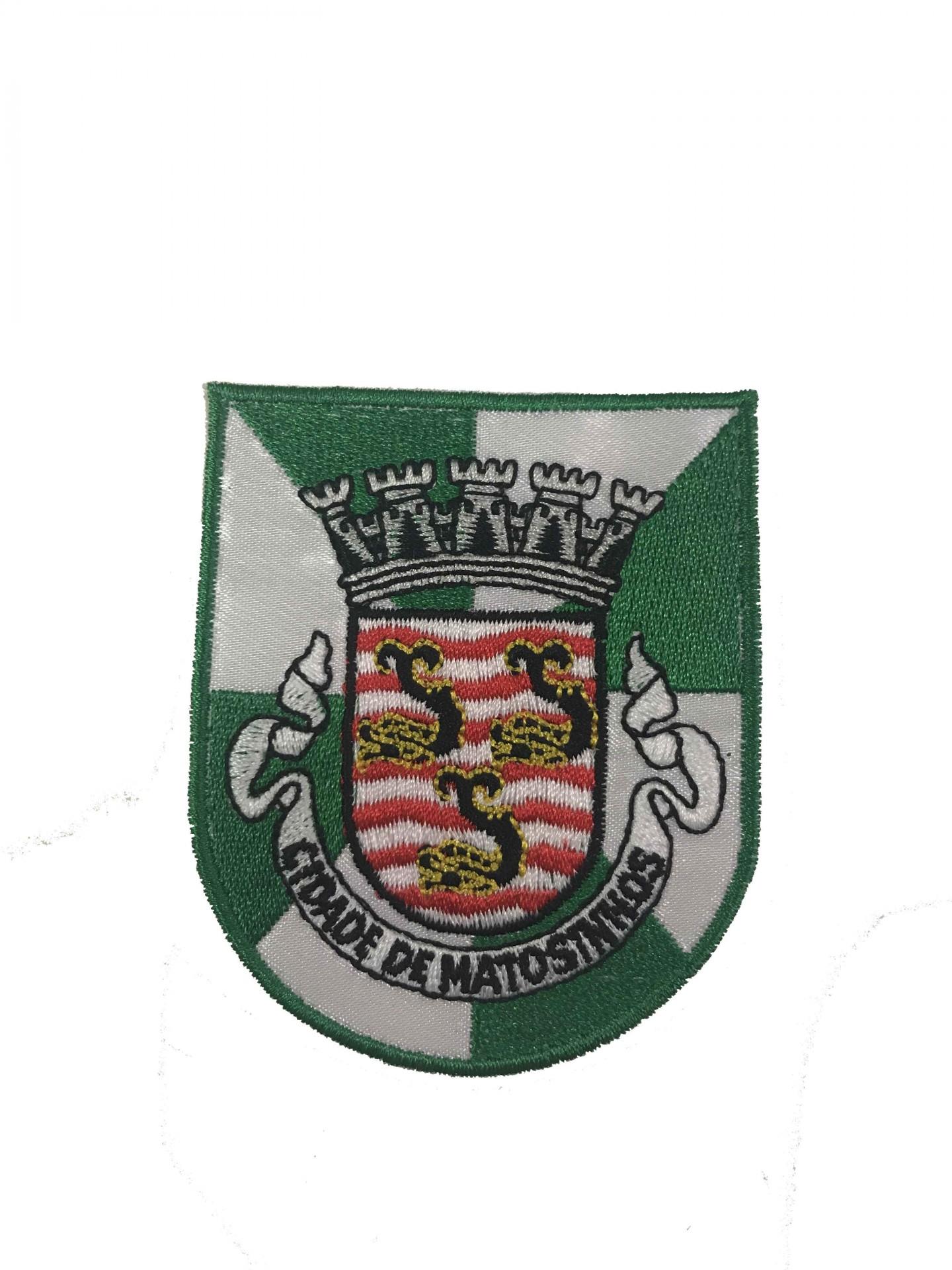 Emblema Matosinhos