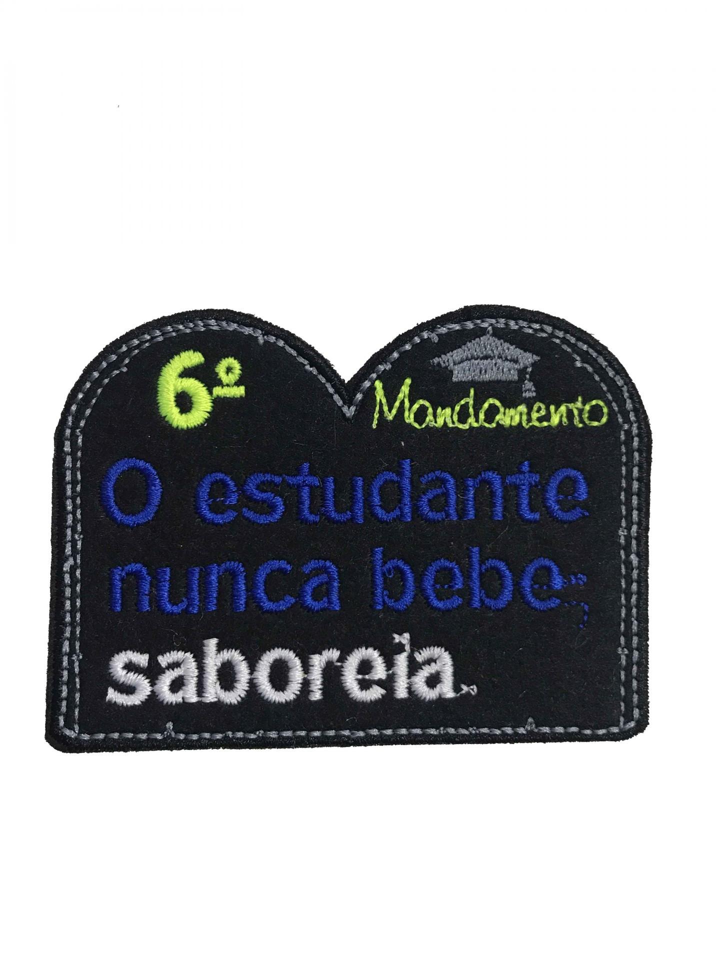 Emblema 6º Mandamento