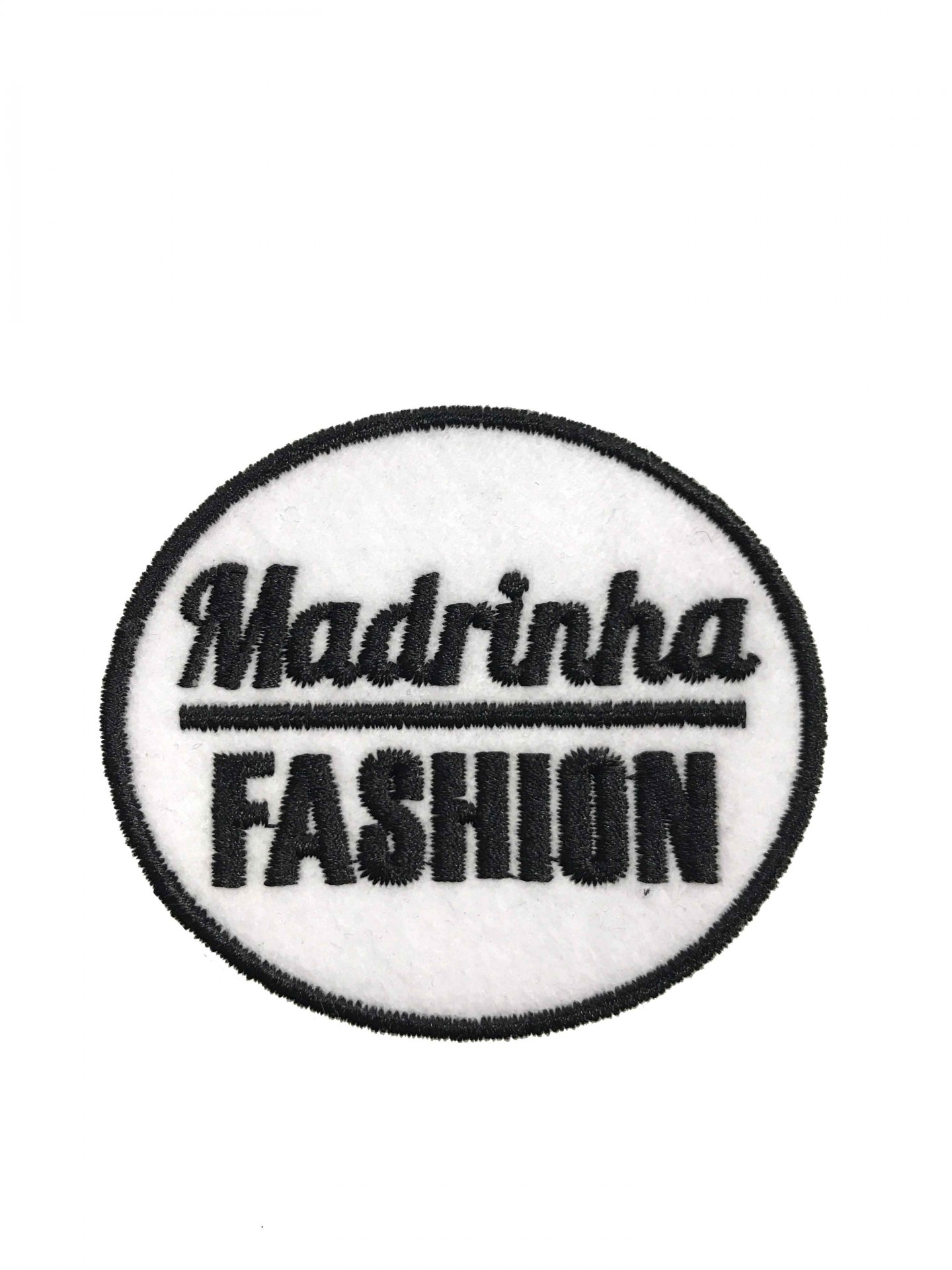 Emblema Madrinha Fashion