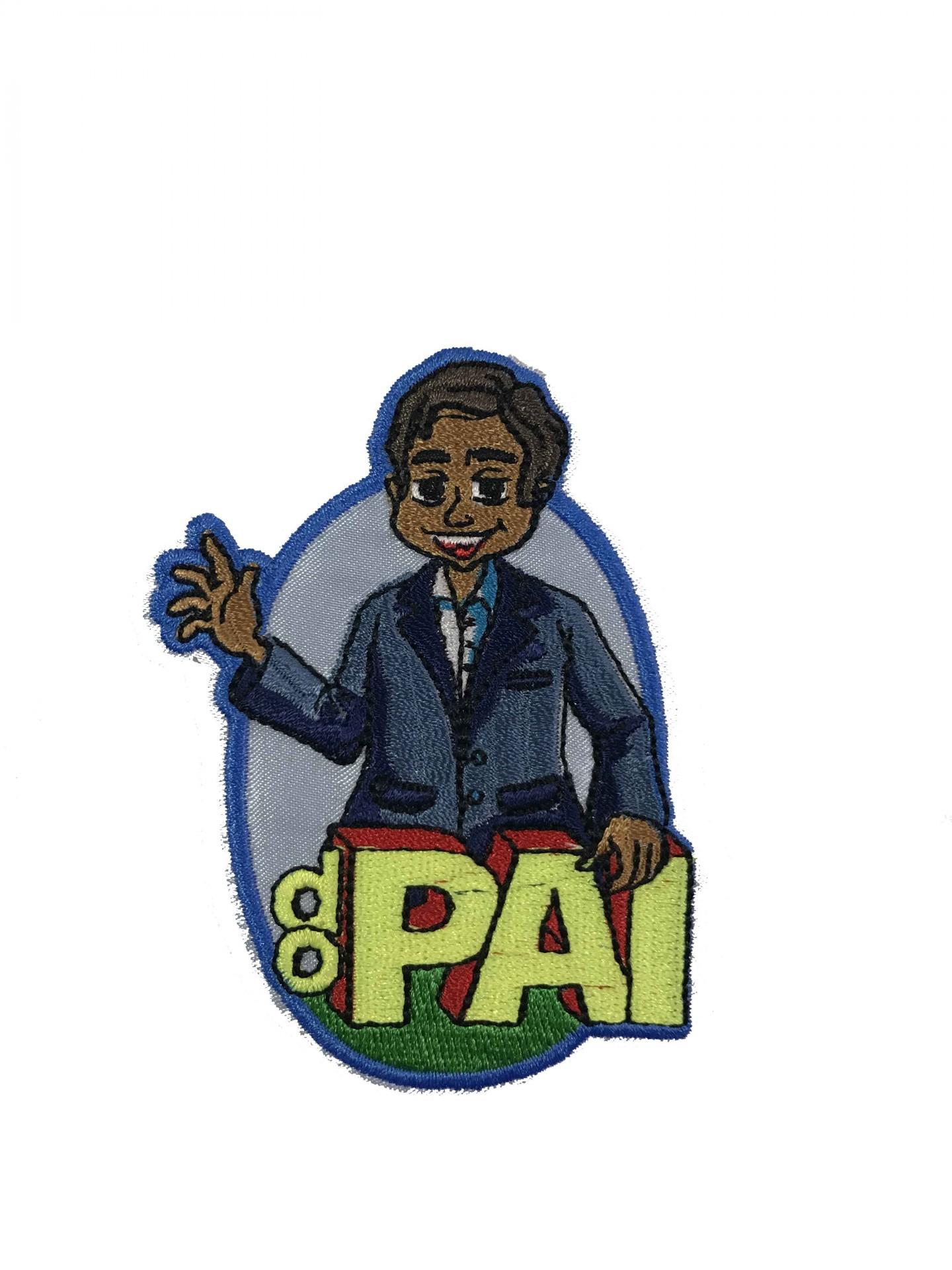 Emblema Pai
