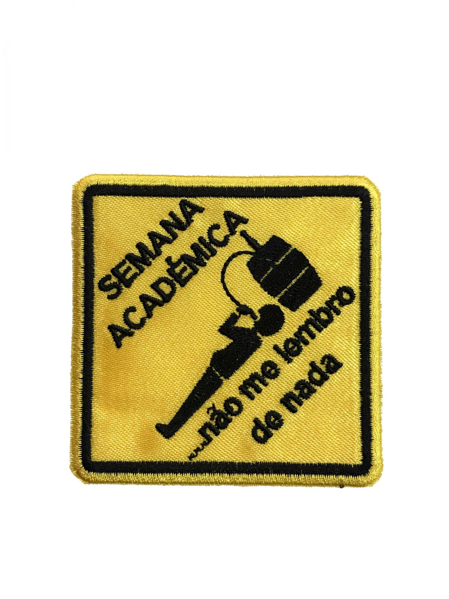 Emblema semana académica