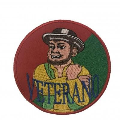 Emblema Veterano