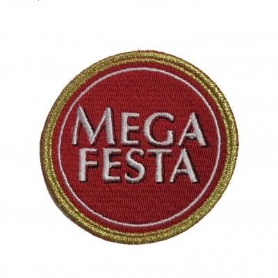 Emblema Mega Festa