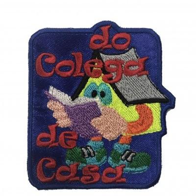 Emblema Colegas de casa