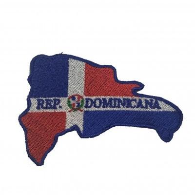Emblema República Dominicana