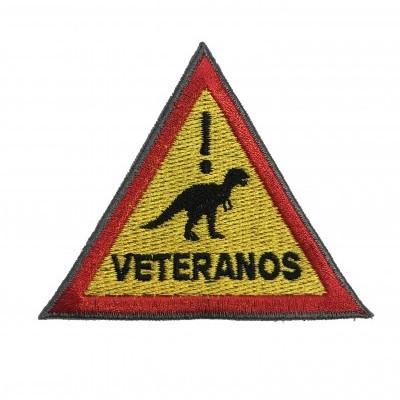 Emblema Veteranos