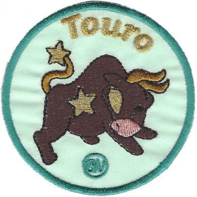 Emblema Touro