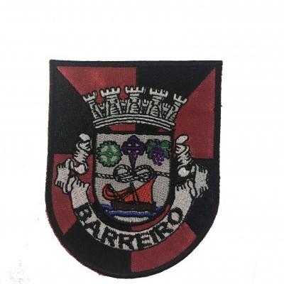 Emblema Barreiro