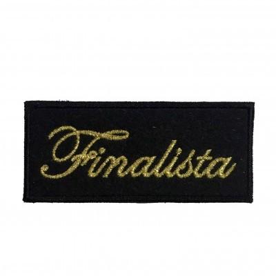 Emblema Finalista