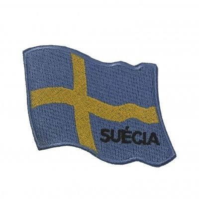 Emblema Suécia