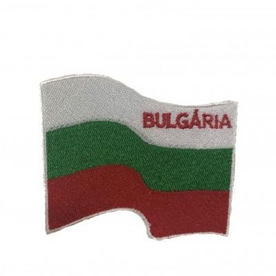Emblema da Bulgária
