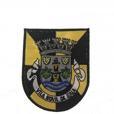 Emblema Vila Nova de Gaia