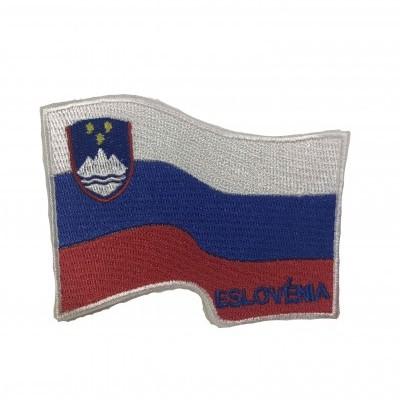 Emblema Eslovénia
