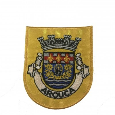 Emblema de Arouca