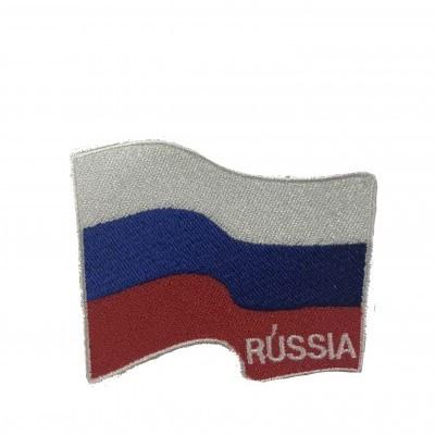 Emblema Rússia