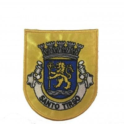 Emblema Santo Tirso