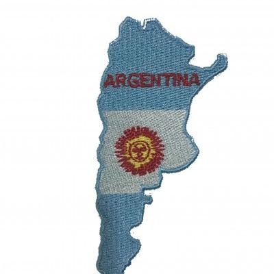 Emblema Argentina
