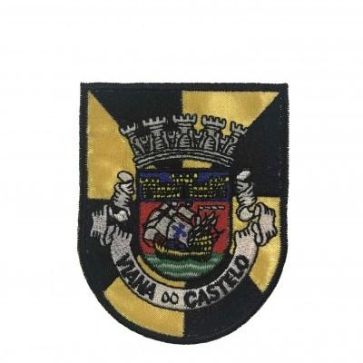 Emblema Viana do Castelo