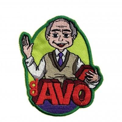 Emblema Avô