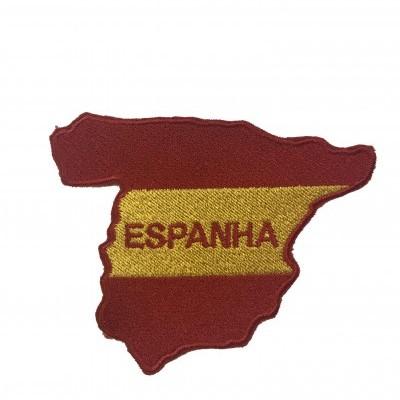 Emblema Espanha