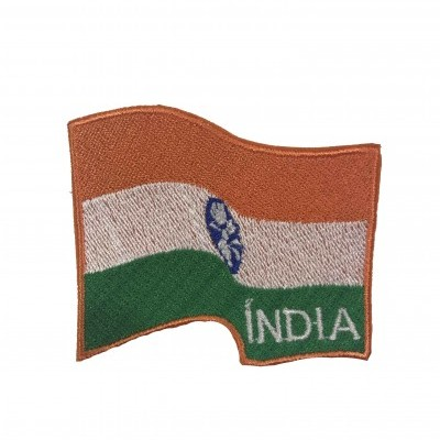Emblema Índia