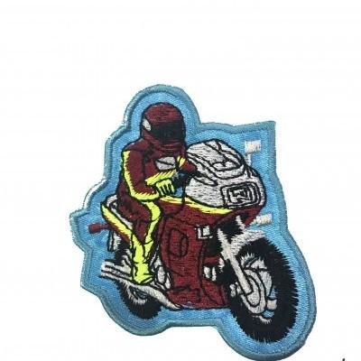 Emblema Mota
