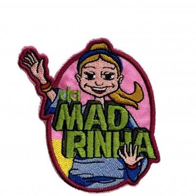 Emblema Madrinha