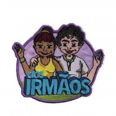 Emblema Irmãos
