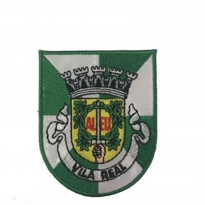 Emblema Vila Real
