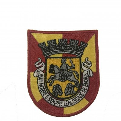 Emblema Évora