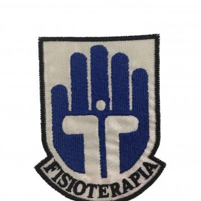 Emblema Fisioterapia